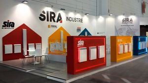 Sira Industrie Pasotti Faral